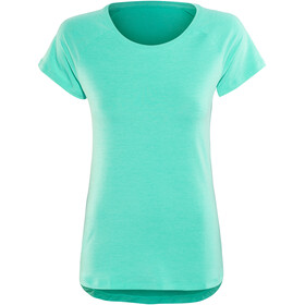 Norrøna W's /29 Tencel T-Shirt Aquanaut